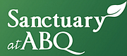Logo of Sanctuary at ABQ